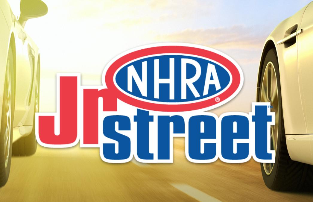 NHRA Jr. Street Set for Debut Season at Byron Dragway in 2021