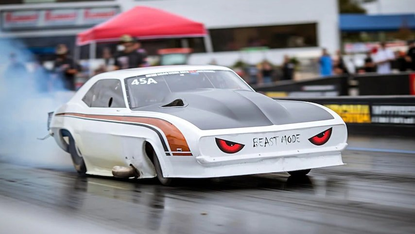 HOT ROD Drag Week Returns to Byron Dragway on Thursday, September 16, 2021
