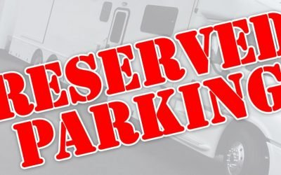 Reserved Parking Available at Big Bucks Bracket Bash Series Races in 2021