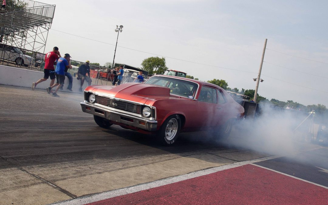 """Memorial Day Weekend's Triple $10,000 Bracket Races Have Quickly Emerged As a New """"Major"""" at Byron Dragway"""