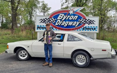 "Funk ""Doubles Up"" in High School Drags"