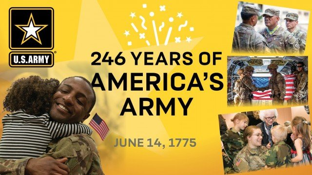 """Rockford Army Recruiting Station """"Truck Show"""" to Celebrate U.S. Army's Birthday on Monday, June 14th at Byron Dragway"""