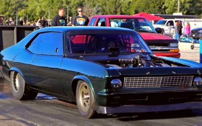 Midwest Drag Weekend Coming to Byron Dragway on Saturday, September 25